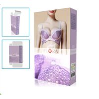 card paper box for bra,color box