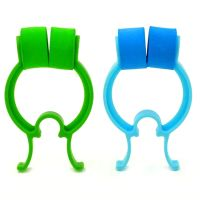 Pulmonary Function Test Nose Clip Disposable Medical Nose Clip thumbnail image