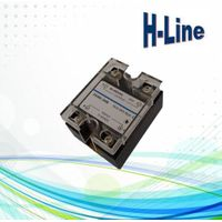 SSR  ZG3NC black sheel DC to AC
