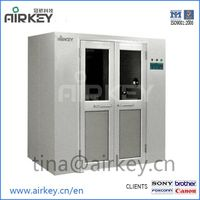 Cleanroom equipment Cargo Air Shower