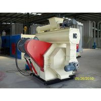 Sawdust wood pellet mill for sale thumbnail image