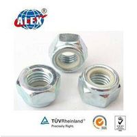 Catalogs of Nylon Lock Nut