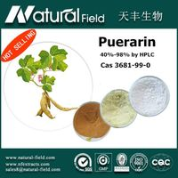 Puerarin 40%-98% by HPLC thumbnail image
