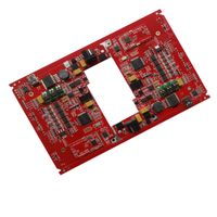 2021 Professional pcba supplier pcba design circuit board