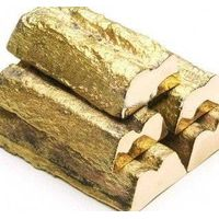 High Quality Copper Ingot