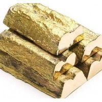 High Quality Copper Ingot