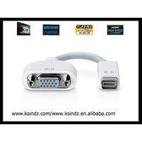 MINI DVI to VGA CABLES thumbnail image