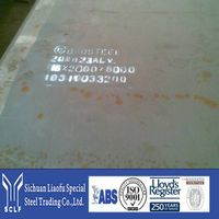 AISI 316l/sus316L/din 1.4404 Stainless Steel Plate/Sheet thumbnail image