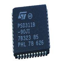 PSD311-B-90JI,STMicroelectronics,CPLD 5V 44-Pin PLDCC
