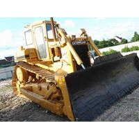 Used Caterpillar D6H Bulldozer In good condition