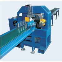 Stainless Steel Pipe Forming Machine, Pipe Bundle Wrapping Machine, Steel Tube Stretch Wrapping Mach thumbnail image