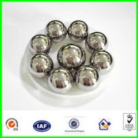 1/2 inch AISI52100 cast and forged bearing balls