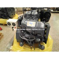 AIR COOLED Diesel engines F2L912 Detuz