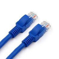 UTP/FTP/STP/SFTP Cat 6e Lan Cable from Professional Manufacturer thumbnail image