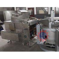 Fried food production lineFryerfrying machine  thumbnail image