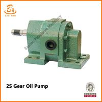 2s Oil Gear Pump