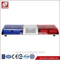 police led lightbar ambulance light top roof light DC 12V/24V