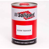 Soligard 2K Slow Thinners