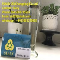 SKALN High Protective for Machine Spindle Oil thumbnail image