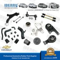 Specialized in Full Range Korean Car Rubber Parts-Aveo / Optra / Cruze / New Sail - Engine Mounting  thumbnail image