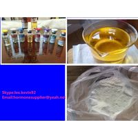 Injectable 300mg/ml Fitness Injection Oil Tri Deca 300 Steroid Solution For Muscle Builder cas360-70