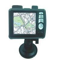 GPS Navigation Model: G586 thumbnail image