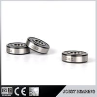 629-2RS DEEP GROOVE BALL BEARING