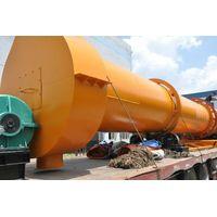 2013 Good Quality Sawdust Rotary Dryer/ Wood Chips Dryer Machine/ Pellet Machine