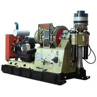 HXY-6B Core drilling rig