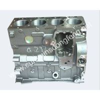 Dongfeng cummins 4BT cylinder head 3966448