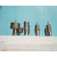 Diamond Grinding head/ strip/ mounted/ bistrique/ abrasive tip