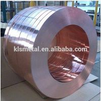 copper-steel-copper composite strip thumbnail image