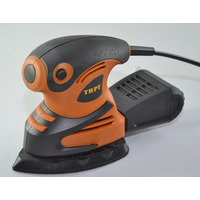 AJ56 200W Electric orbital sander mouse hand SANDER