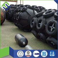 Floating Marine Rubber Fender for Ship