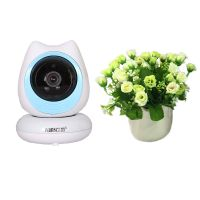 Wanscam P2P 720P Onvif One Key Setting Home Security Wifi IP Camera