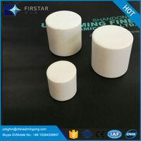 D20H20/D30H30/D40H40mm Alumina Ceramic Cylinder