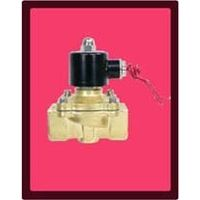 BRASS SOLENOID VALVE, THREADED ENDS CIPHYVALVE thumbnail image