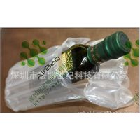 Olive oil bottle Air bag packing