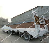 Construction trailer, Dump trailer, Gooseneck trailer