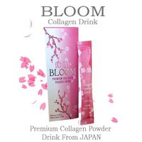 Bloom Collagen Drink From Japan