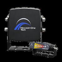 Radar Object Detection System thumbnail image