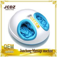 Pressure Therapy Foot Blood Circulation Massage