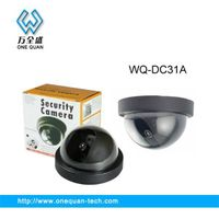 Dummy CCTV Camera with motion detector