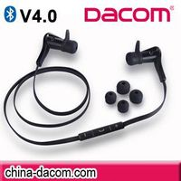 Dacom Hi-Fi in ear Sports Bluetooth Headset earbuds Noise Cancellation G01