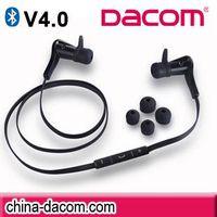 Dacom Hi-Fi in ear Sports Bluetooth Headset earbuds Noise Cancellation G01