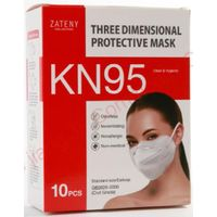 KN95 Protection Mask 5 ply