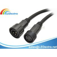 M24 IP68 Waterproof Connector Cable Set thumbnail image