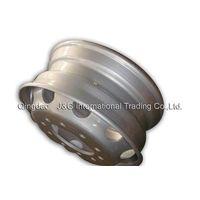 Tubeless Steel Wheel Rim 22.5x8.25