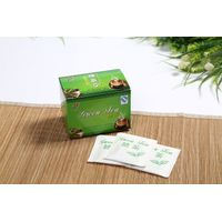 Green tea bag(20 Tea bags/box)