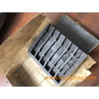 Fine-Grain High Purity Graphite Hot Stamping Die thumbnail image